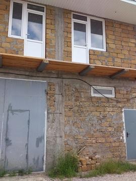 На продаже капитальный двухэтажный гараж в Ленинском районе! - Фото 1