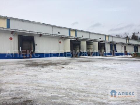 Продажа помещения пл. 14000 м2 под склад, производство, , холодильный . - Фото 2