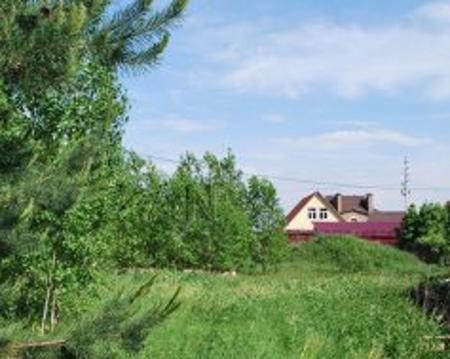 Садовый дом в ближайшем пригороде спб - Фото 1