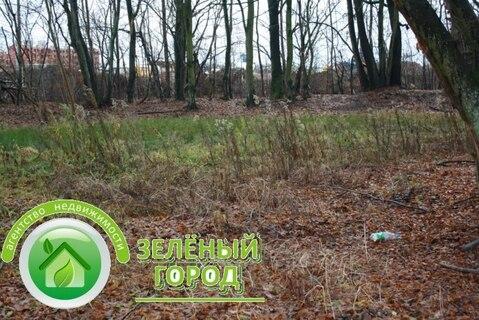 Продажа участка, Гурьевск, Гурьевский район, Ул. Луговая - Фото 1