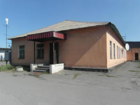 Аренда склада, Липецк, Ул. Чехова - Фото 5