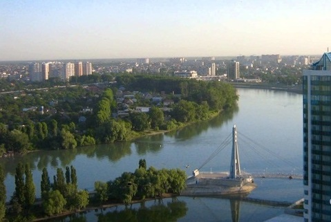 """Продаю пентхаус в ЖК """"Адмирал"""", видовая квартира - Фото 2"""