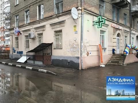 Помещение универсальное, Проспект Энтузиастов, 22 - Фото 1