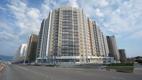 Купить квартиру в Пикадилли, Новороссийск - Фото 1