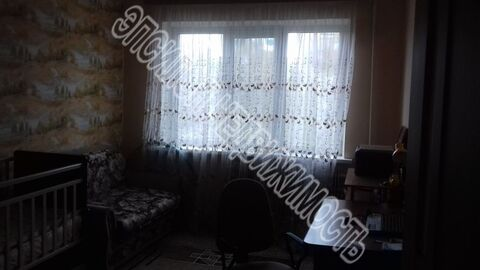Продается 1-к Квартира ул. Хуторская - Фото 4