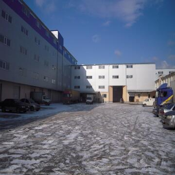 Офисный блок Реутов Фабричная 7 - Фото 2