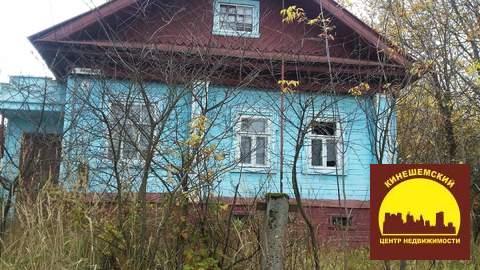 Дом в Заволжске - Фото 1