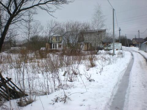 Участок в СНТ Ромашка - Фото 2