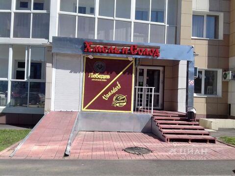 Продажа торгового помещения, Кемерово, Проспект Притомский - Фото 1
