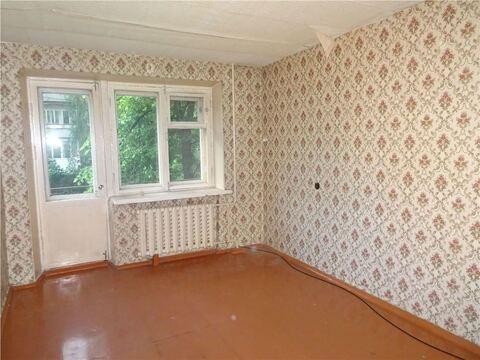 Продажа квартиры, Ярославль, Ул. Кривова, Купить квартиру в Ярославле по недорогой цене, ID объекта - 321558446 - Фото 1