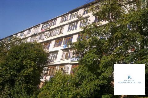 Краснодарский край, Сочи, ул. Дмитриевой,30