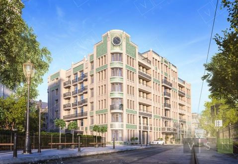 Продается квартира г.Москва, Покровский бульвар - Фото 3