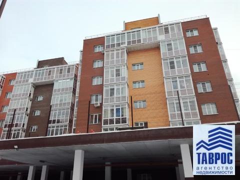 Сдам 1-комнатную квартиру в Центре в новом доме с индивид.отоплением - Фото 2