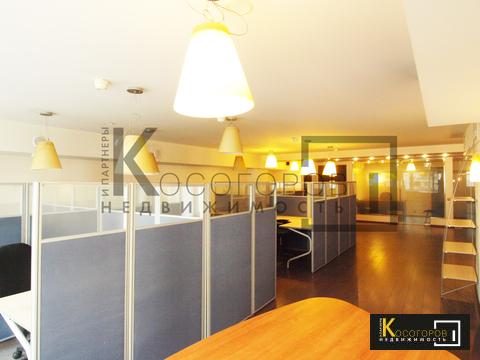 Купи арендный бизнес (офис 133 кв.м) в бизнес-центре метро котельники - Фото 4