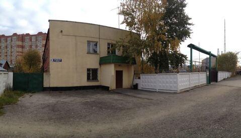 Производственно-складская база 1136 м2 в Одинцово - Фото 3