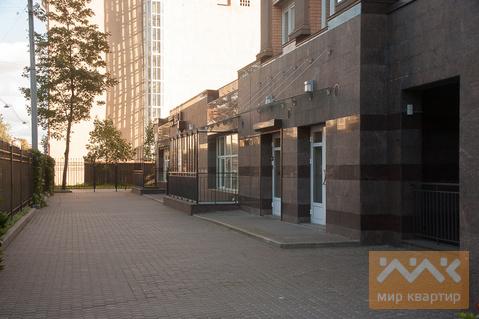Уютная просторная квартира в новом кирпичном доме на Васильевском о. - Фото 3