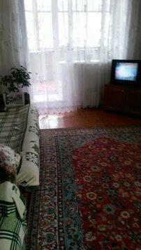 Квартира, ул. Школьная, д.25 - Фото 1
