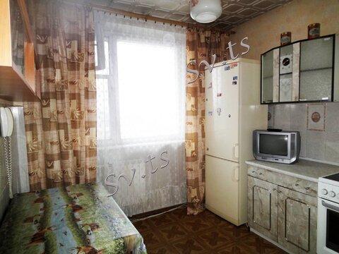 Сдается 1-комнатная квартира, м. Кузьминки - Фото 1