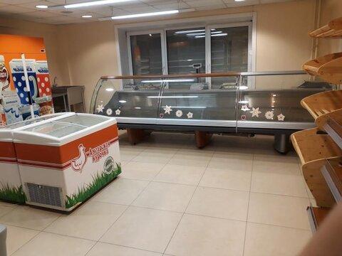 Аренда торгового помещения, Иркутск, Ул. Калинина - Фото 1