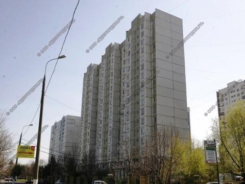 Продажа квартиры, м. Шипиловская, Задонский пр. - Фото 1