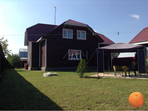 Продается дом, Минское шоссе, 23 км от МКАД - Фото 1