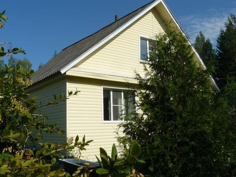 Продаётся дом в д. Жихарево Крестецкого р-на - Фото 2