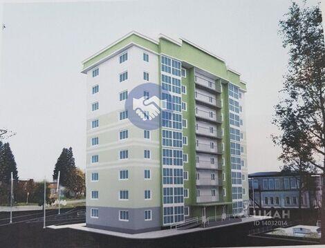 Продажа квартиры, Горно-Алтайск, Театральный пер. - Фото 1