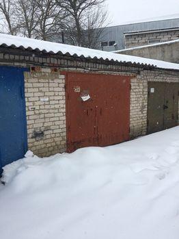 Продажа гаража, Орел, Орловский район, Ул. Полесская - Фото 1