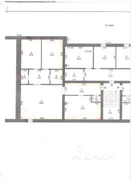 Продажа квартиры, Ямное, Рамонский район, Улица Атамана Платова - Фото 1