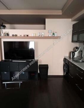 Продается 1 комн. квартира -студия, в центре города - Фото 3