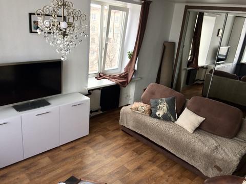 Продается 1 комнатная квартира с евроремонтом - Фото 3