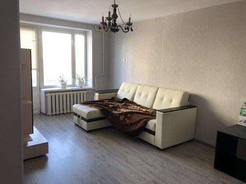 Сдается 2-х комнатная квартира по адресу: генерала Глаголева 25к1 - Фото 1