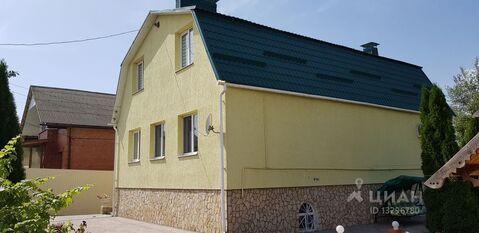 Продажа дома, Красная Поляна, Марксовский район, Набережная улица - Фото 1