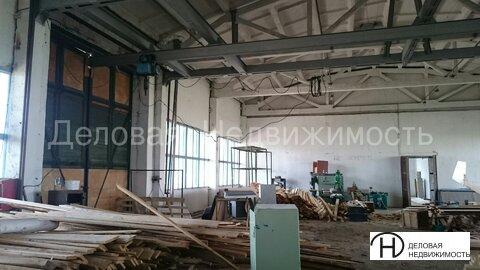 Продам производственно-складское помещение в Ижевске - Фото 3