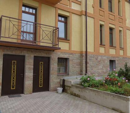 Продается 5 к.кв, Гатчина, ул. Чкалова дом 16 - Фото 2