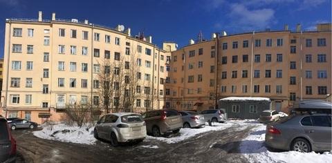 Квартира, Мурманск, Ленина - Фото 2