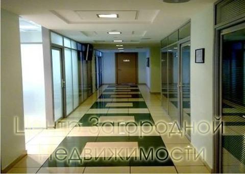 Аренда офиса в Москве, Савеловская, 689 кв.м, класс A. м. . - Фото 4