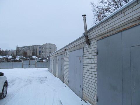 Гараж в р-не Дамбы по ул.Парковая - Фото 2