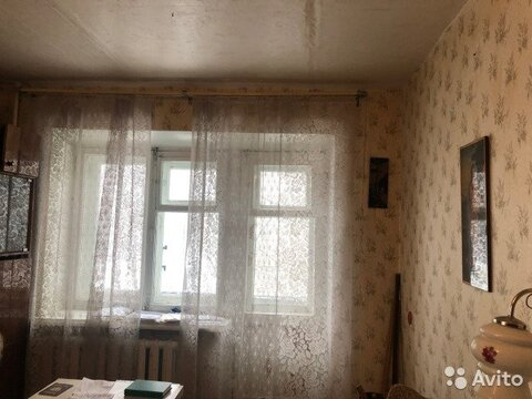1-к квартира, 31.9 м, 3/4 эт. - Фото 1