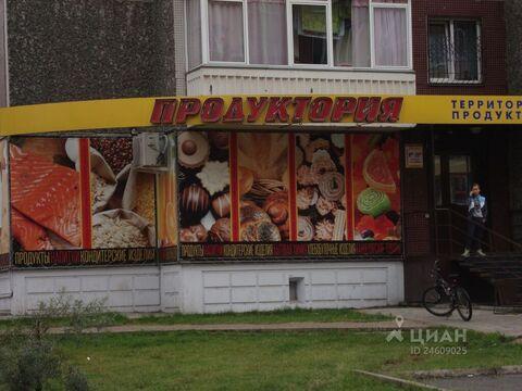 Торговая площадь в Красноярский край, Красноярск ул. Молокова, 50 . - Фото 1