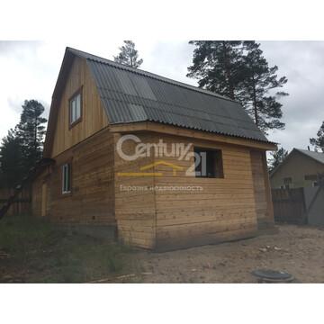 Дом в п. Забайкальский - Фото 4