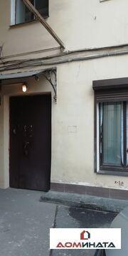 Продажа квартиры, м. Гостиный Двор, Фонтанки реки наб. - Фото 3