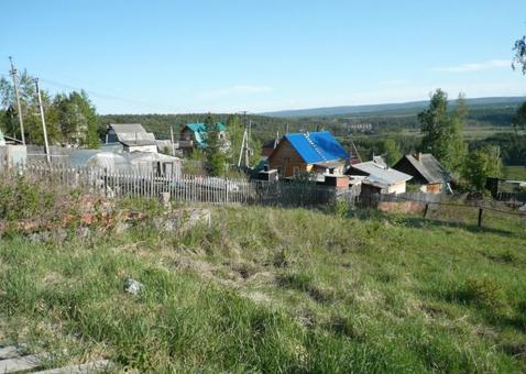 Продажа участка, Маркова, Иркутский район, 1 Северная - Фото 4