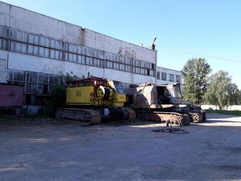 Аренда склада, Липецк, Ул. Волгоградская - Фото 1