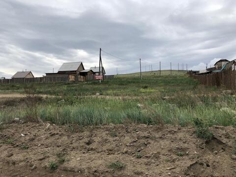 Продажа участка, Сотниково, Иволгинский район, Пригородная - Фото 1
