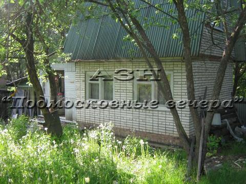 Киевское ш. 90 км от МКАД, Оболенское, Дача 40 кв. м - Фото 1