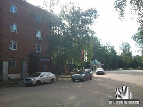 2х к. квартира, г. Талдом ул. мкр. Юбилейный д. 3 - Фото 2