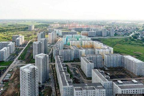 Продажа квартиры, Новосибирск, Ул. Бронная, Купить квартиру в Новосибирске по недорогой цене, ID объекта - 317874616 - Фото 1