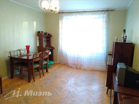 Продажа квартиры, м. Речной вокзал, Ул. Зеленоградская - Фото 3