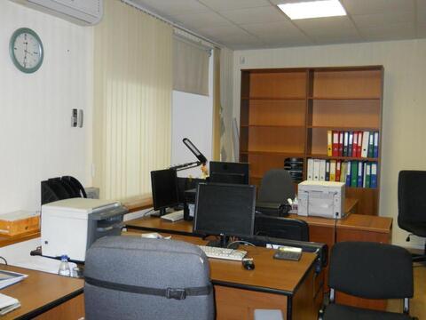 Продажа офиса в Адмиралтейском районе - Фото 4